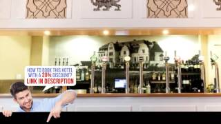 Prestatyn United Kingdom  City new picture : The Beaches Hotel, Prestatyn, United Kingdom HD review