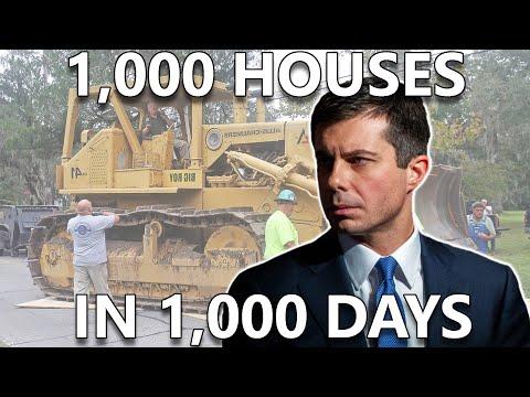 Take a Look: Pete Buttigieg's Demolition of