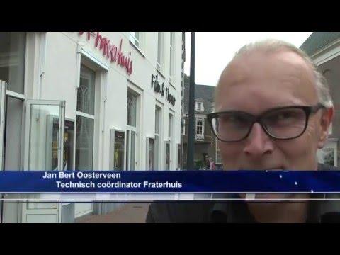 naakt - Het is een cliché, de Nederlandse film is náákt. Vandaar dat het jaarlijkse filmfestival zich waagt aan het thema: naakt, kwetsbaar of schaamteloos. Van 25 s...