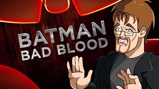 Batman Bad Blood Review  Spoilers