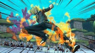 One Piece ون بيس مترجم الحلقة 606