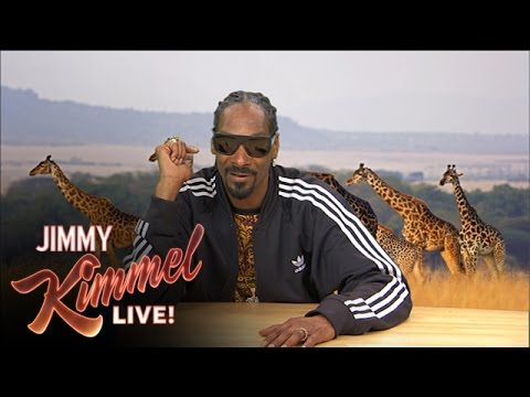 Plizzanet Earth with Snoop Dogg – Snakes & Bats