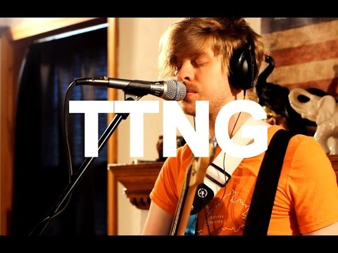"TTNG - ""+3 Awesomeness Repels Water"" Live At Little Elephant (1/3)"