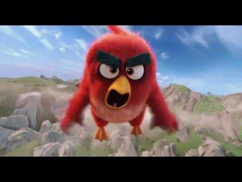 Angry Birds Fragman Türkçe