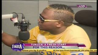 Tukuza Interview Two