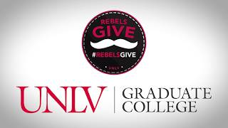 Support the Graduate College During #RebelsGive
