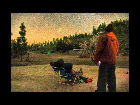 El cometa Lovejoy desde Gran Canaria
