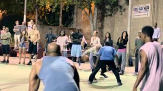 史上最神的街頭籃球阿伯 Pepsi MAX & Uncle Drew (第二集)