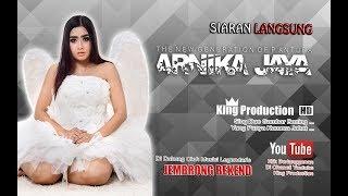 Download lagu Di Rangkul Nyingkur Anik Arnika Jaya Live Getrakmoyan Pangenan Cirebon Kamis 10 Mei 2018 Mp3