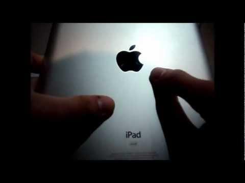 iPad 3 Unboxing 64Gb (The New iPad Unboxing / 3rd Gen / 2012)