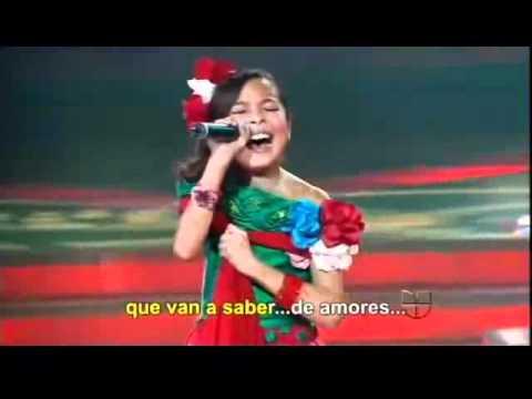 Cucurucu Paloma – Magaby Garay talento latino