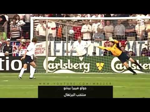 #مسند_للأنباء:أجمل 25 هدفا رأسيا في تاريخ كرة القدم (شاهد)