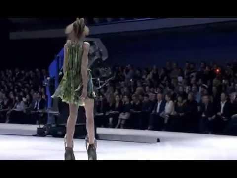 MRMC Twin MILO Rig for Alexander McQueen Paris Fashion Week