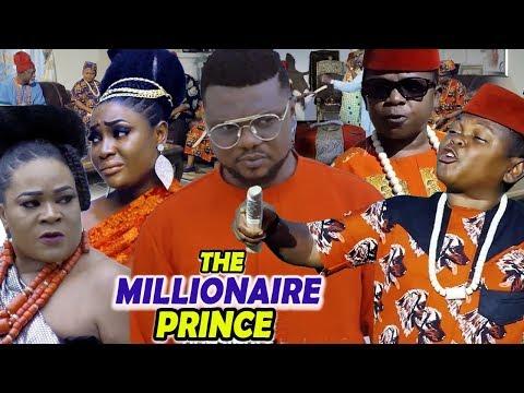 The Millionaire Prince Season 7 & 8 - ( Ken Erics / Aki & Pawpaw ) 2019 Latest Nigerian Movie