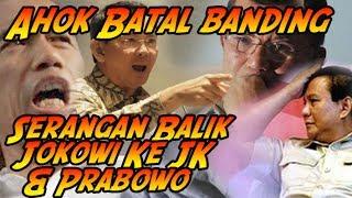 Video Skak Mat JK dan Prabowo! Batal Banding adalah Umpan Lambung Ahok ke Jokowi MP3, 3GP, MP4, WEBM, AVI, FLV Mei 2017
