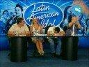 Cantantes Chistosos de Latin American Idol