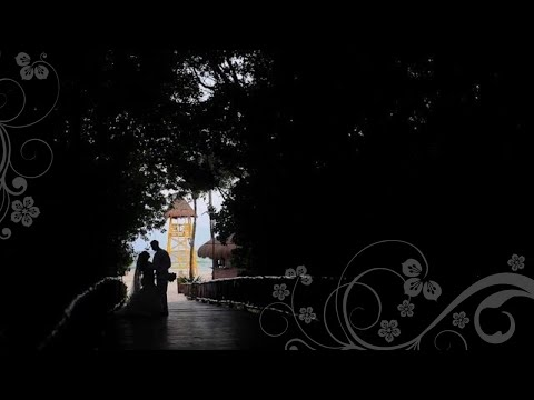 Michelle + Chris Wedding Highlights | Grand Riviera Princess, Playa del Carmen