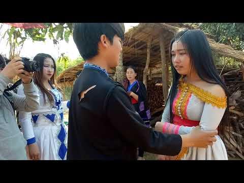 peb mus thaij zaj movie mus ua nyab rau ib ntxee ntuj (видео)