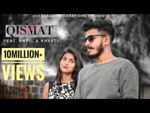 Video Qismat | Full Song | Kapil Kalal | Khyati | B Praak | Ammy Virk | Arvindr Khaira | Speed Records download in MP3, 3GP, MP4, WEBM, AVI, FLV January 2017