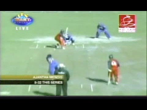 Mendis Magic T20 Canada 2008