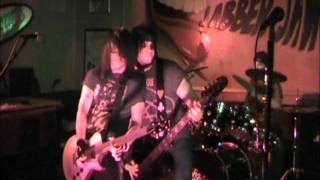 Ashes Of Our Sins - Faded Memory (live 11-19-11)
