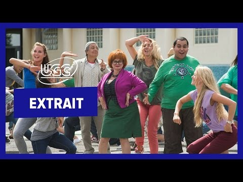 LES PROFS - Extrait la choré ! - UGC Distribution видео