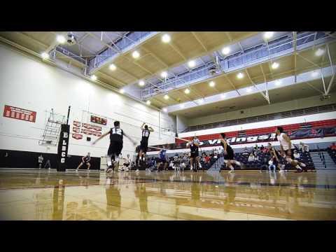 lbcc mens volleyball highlights
