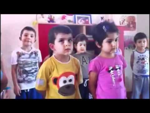 Ataşehir Yeni Dünyalar Anaokulu