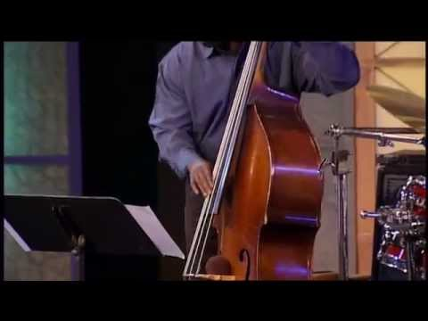 An Evening with the Jae Sinnett Trio: Live at WHRO Part I