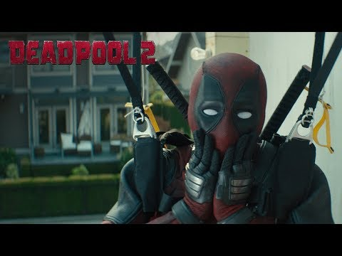 "Deadpool 2 | ""What's Your F-Word?"" TV Commercial 