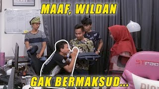 Video MAAF, WILDAN. GA BAPER KAN? part 3 MP3, 3GP, MP4, WEBM, AVI, FLV Juli 2019