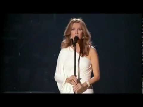 Céline Dion – All By Myself & Ne Me Quitte Pas ( Live Las Vegas 2011/2012 )