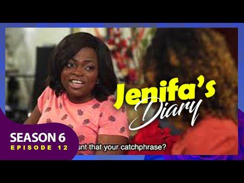 jenifa's diary S6EP12 - LOST LOVE