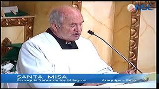 Santa Misa 26-11-2020