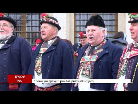 TVS: Kyjov - 31. 3. 2018