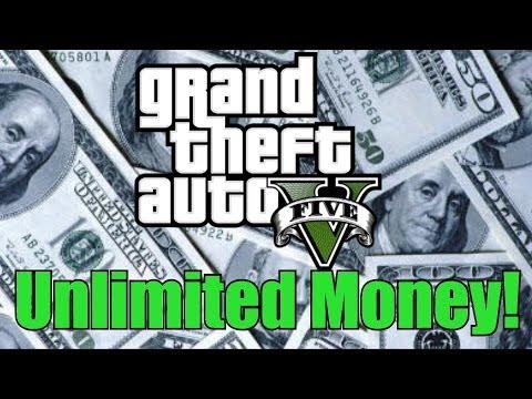 GTA 5 ONLINE UNLIMITED Money Glitch Best Way to Get Infinite Money Online Tutorial