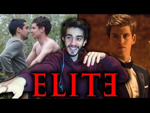 Every Character In *ELITE* Is AMAZING... except the main character (Season 1 Reactions)