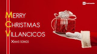 Download Lagu MERRY CHRISTMAS, Villancicos, Noel, Latinos, 2017, Xmas Songs, Spanish, Santa Claus, Navidad, Niños Mp3