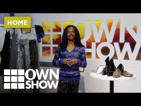 Wendell James' 5 Holiday Fashion Tips | #OWNSHOW | Oprah Online