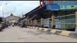 Jalan jalan ke Urung Tg Berlian Kundur Utara Karimun Kepri