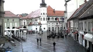 Maribor (Grajski trg) - 13.09.2012