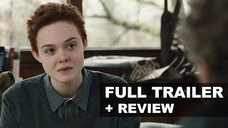 Nonton About Ray Official Trailer   Trailer Review   Elle Fanning 2015   Beyond The Trailer Film Subtitle Indonesia Streaming Movie Download