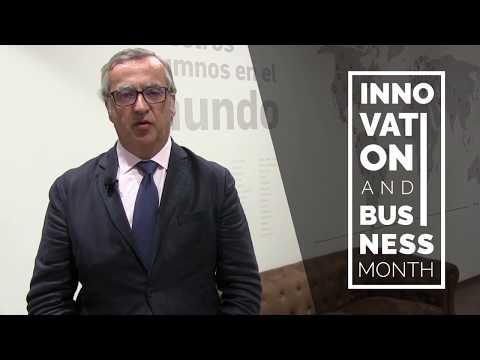 Emprendimiento el eje central del Innovation & Business Month de EUDE Business School