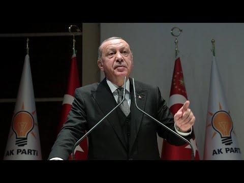 Türkei: