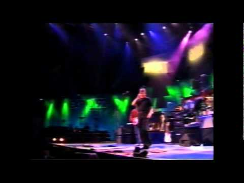Roger Waters – Guitar Legends Festival 1991 (TV)- Monkey Television (What God Wants)