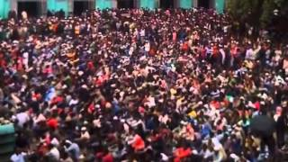 Teglu Tefafame _ best nasheed on Ethiopian Muslims Movt. -