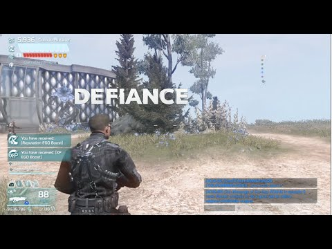 Defiance - Season 3 | Episode 6 Code