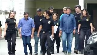 MPF denuncia 19 pessoas no Rio por favorecer empresários em esquema de corrupção
