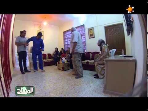 المفتاح - تسليم البيت لعائلة ابو وسام من الحلة 3