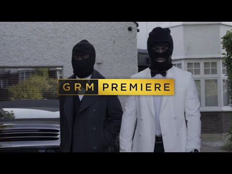 Poundz – Boujiee Driillers [Music Video] | GRM Daily